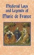 Medieval Lays and Legends of Marie de France   2004 (Unabridged) edition cover
