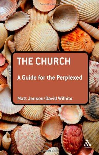 Church   2010 edition cover