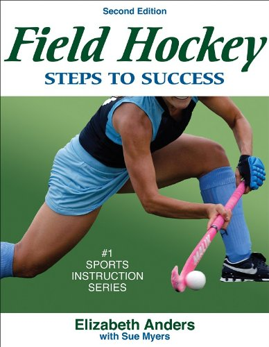 Field Hockey  2nd 2008 edition cover