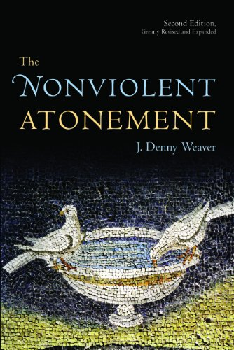Nonviolent Atonement, Second Edition  2nd 2010 9780802864376 Front Cover