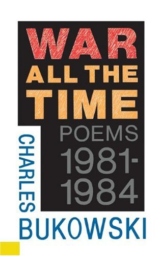 War All the Time  Reprint  edition cover