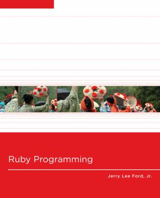 Ruby Programming   2011 edition cover