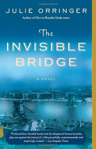 Invisible Bridge   2011 edition cover
