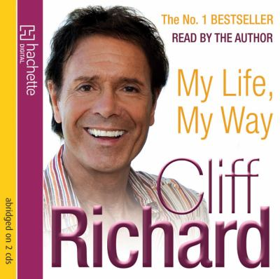 My Life, My Way:  2009 edition cover