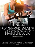 Fitness Professional's Handbook  7th 2017 9781492523376 Front Cover