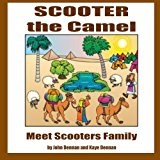 Scooter the Camel Meet Scooter's Family N/A 9781494206376 Front Cover