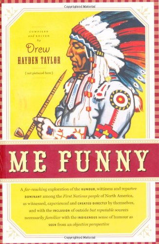 Me Funny   2006 edition cover