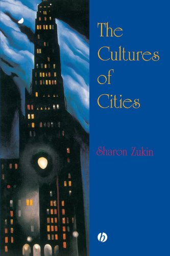 Cultures of Cities   1996 edition cover