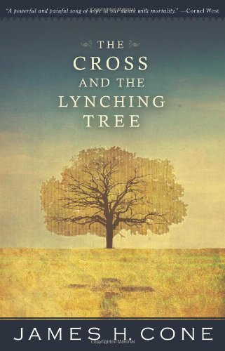 Cross and the Lynching Tree   2011 edition cover
