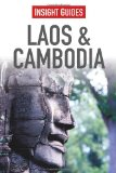 Laos and Cambodia - Insight Guides  3rd 2013 9781780051376 Front Cover