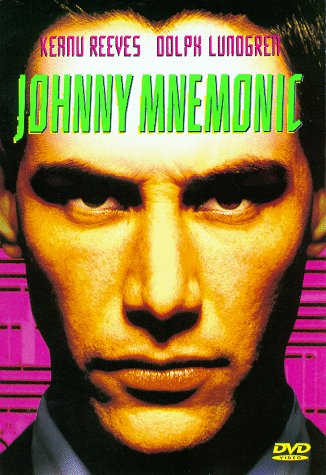 Johnny Mnemonic System.Collections.Generic.List`1[System.String] artwork