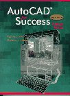 AutoCAD for Windows for Success   1996 9780133499377 Front Cover