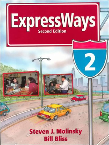 ExpressWays, Level 2  2nd 1996 (Student Manual, Study Guide, etc.) 9780133853377 Front Cover