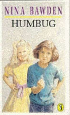Humbug N/A edition cover