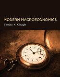 Modern Macroeconomics   2015 9780262029377 Front Cover
