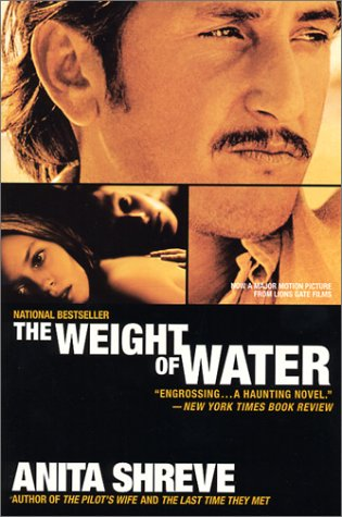 Weight of Water   2004 edition cover