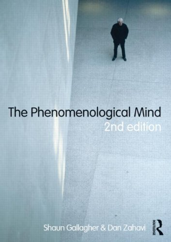 Phenomenological Mind  2nd 2012 (Revised) edition cover