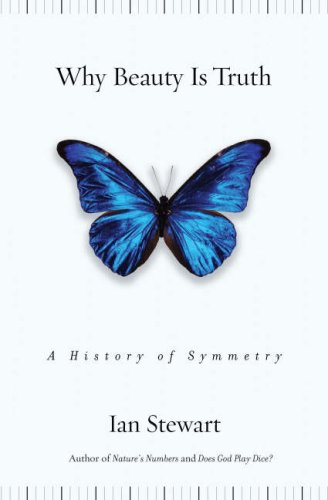 Why Beauty Is Truth The History of Symmetry  2008 edition cover