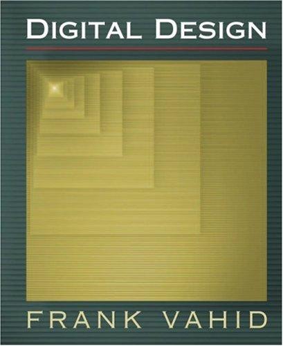 Digital Design   2007 edition cover
