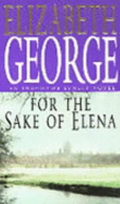 For the Sake of Elena N/A 9780553402377 Front Cover