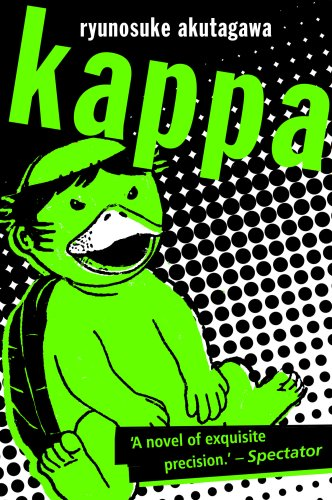 Kappa  2nd 2009 (Revised) edition cover