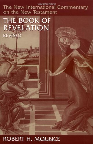Book of Revelation  3rd 1997 (Revised) edition cover