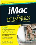iMac for Dummies�  8th 2014 edition cover