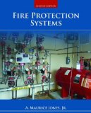 Fire Protection Systems  2nd 2015 edition cover