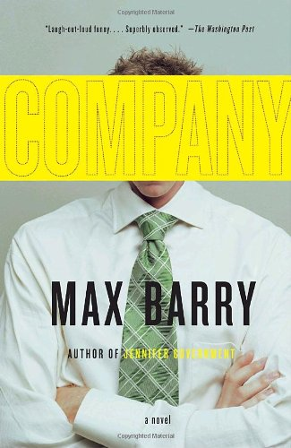 Company  N/A edition cover
