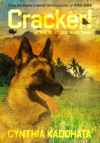 Cracker! The Best Dog in Vietnam  2007 edition cover