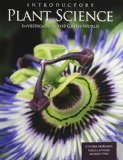 Introductory Plant Science Investigating the Green World Revised edition cover