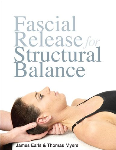 Fascial Release for Structural Balance   2010 edition cover