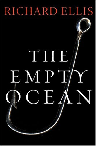 Empty Ocean  4th 2003 edition cover