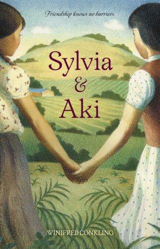 Sylvia and Aki   2011 edition cover