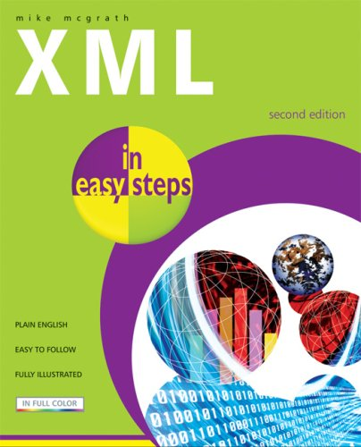 XML  2nd 2007 9781840783377 Front Cover