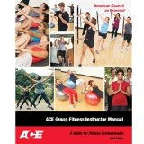 Group Fitness Instructor Manual  N/A edition cover