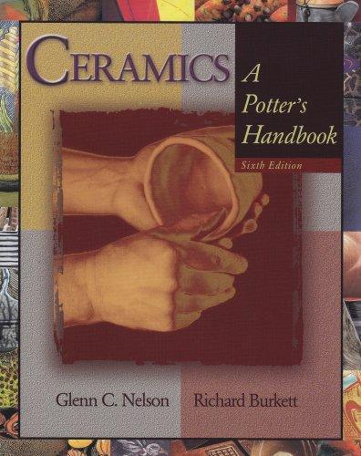 Ceramics A Potter's Handbook 6th 2002 (Revised) edition cover