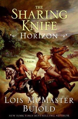 Horizon  N/A edition cover
