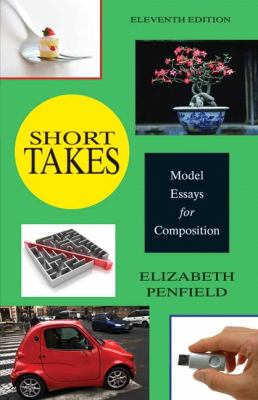 Short Takes  11th 2013 (Revised) edition cover