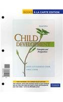 Child Development Principles and Perspectives, Books a la Carte Edition 2nd 2009 edition cover