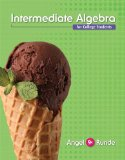 Intermediate Algebra for College Students Plus NEW MyMathLab with Pearson EText -- Access Card Package  9th edition cover