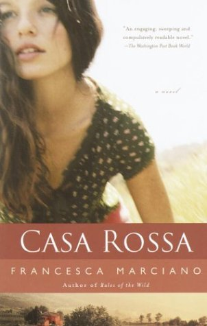 Casa Rossa  N/A edition cover