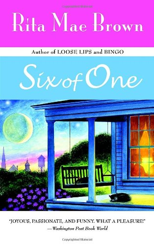 Six of One  Reprint  9780553380378 Front Cover