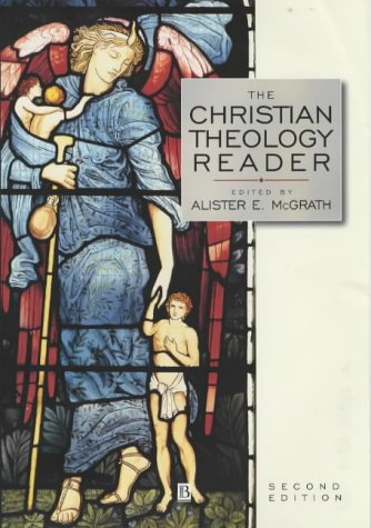 Christian Theology Reader  2nd 2001 (Revised) edition cover
