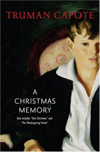 Christmas Memory  N/A edition cover