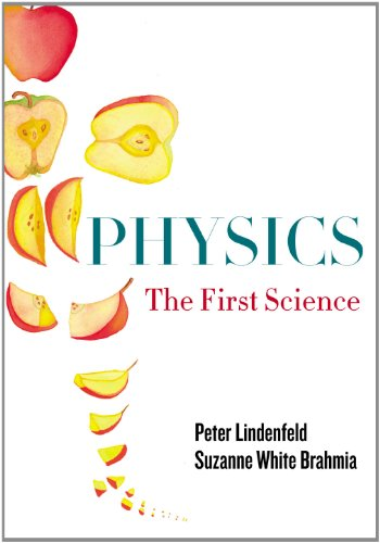 Physics The First Science  2011 edition cover