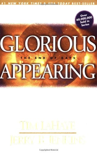 Glorious Appearing The End of Days  2004 edition cover