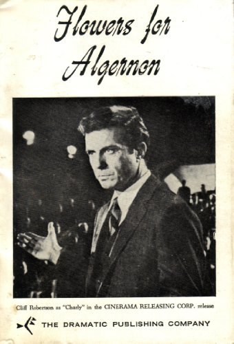 Flowers for Algernon Full N/A edition cover