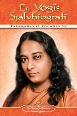 Autobiography of a Yogi - Pb - Swe  N/A 9780876120378 Front Cover