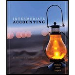 Intermediate Accounting Reporting and Analysis  2013 edition cover